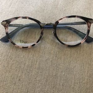 Dior Dioressence eye glasses *NEW""